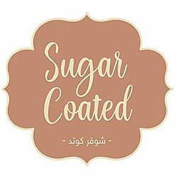 .suger coated